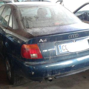 Audi A4 1800 gasolina (Año 1995)