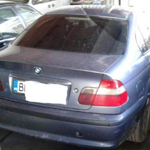 BMW 320 150 c.v. ( año 2002 )