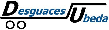 Desguaces Ubeda logo